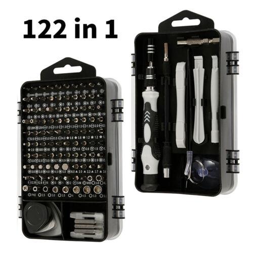 Tool Kit Set Douille Tournevis Outils Case à cliquet Torx clés à douilles UK