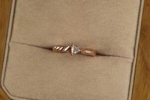 Trillion-Triangle-Cut-Diamond-14kt-Rose-Gold-Ring