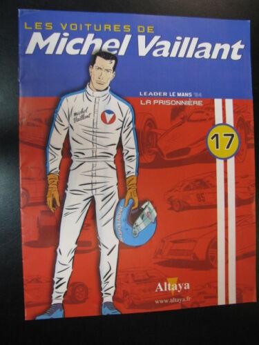 Atlas / Altaya Michel Vaillant serie #17 (Frans)