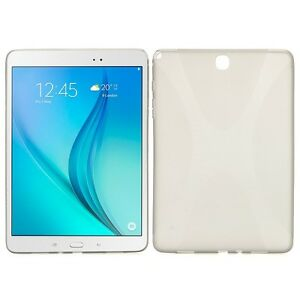 FUNDA-DE-SILICONA-GRIS-para-Samsung-Galaxy-Tab-A-9-7-T550-T555-N