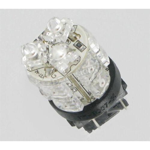 BL-3157360R Bluhm Enterprises 3157 Dual Function LED Taillight Bulb