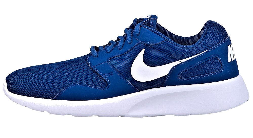 Zapatos de hombre azul nike zapatillas kaishi azul
