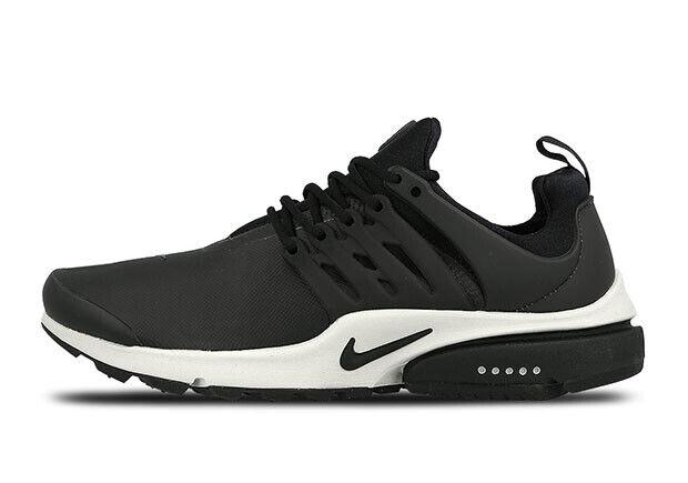 Nike Air Presto Utility noir Taille 13 Lumière noire OS Water Resist 862749-001
