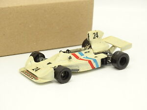 John Day Kit Métal Monté 1/43 - F1 Hesketh 308 Hunt