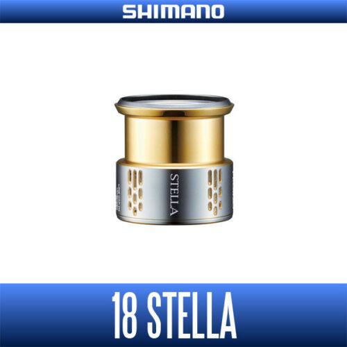 SHIMANO Genuine YUMEYA 18 STELLA 2500 PE1215 Custom Spare Spool