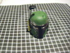 STAR WARS PARTS ACCESSORIES BALL JOINTED HEAD FOR BLACK SERIES 6 INCH BOBA FETT