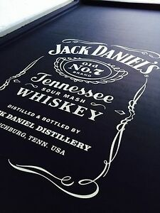 ENGLISH Hainsworth Jack Daniels Pool Snooker Billiard Table Cloth - Jack daniels pool table