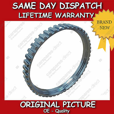FITS HYUNDAI COUPE 2.7 PETROL RELUCTOR RING ABS RING 2002/>2007