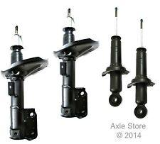 4 New Struts Full Set OE Repl. Ltd Lifetime Warranty Tercel Paseo Free Shipping