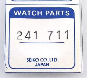 NOS-New-1-PC-Seiko-2906A-241-711-Piece-Piece-241711-de-Rechange-Original