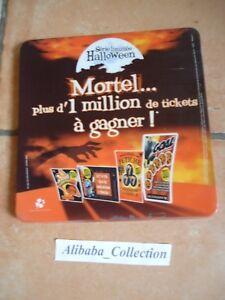 Publicidad-Recuperador-Moneda-Fdj-Francesa-de-Juegos-Ticket-Rascarse-Halloween