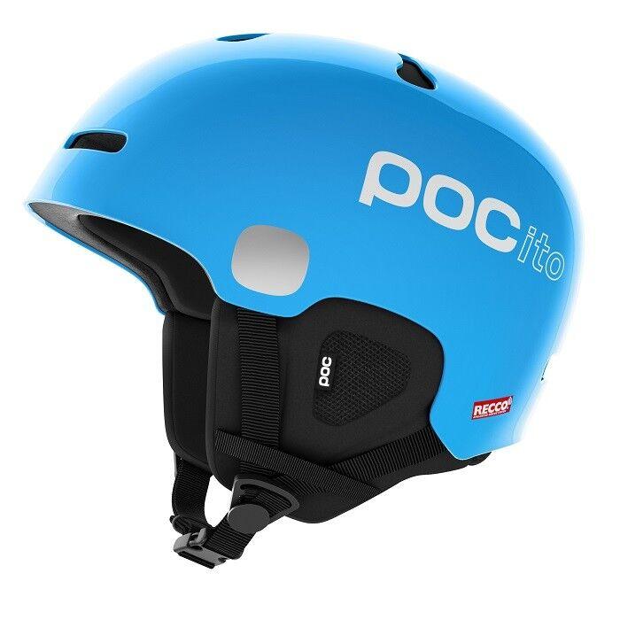 Poc pocito Auric court spin-color  Fluorescent bluee-size   m-l (55-58cm)  for sale online
