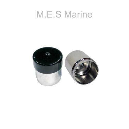 Pair of Marine Trailer Wheel Bearing Buddy Savers Protectors for Boat//Caravan//RV