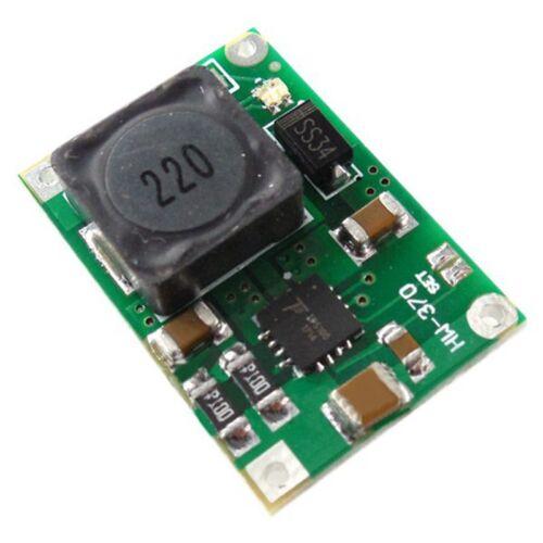 1 pcs black + green metal TP5100 4.2v 8.4v single double lithium batter J3P7 5X