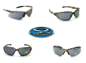 080e054f37 Image is loading Mens-Camo-Solaray-Sunglasses-Camouflage -Shades-Sport-Hunting-