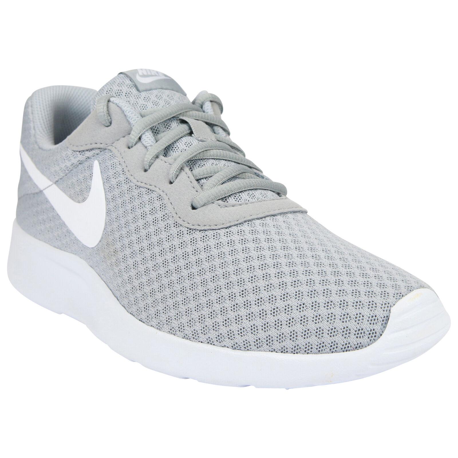 Nike Tanjun Wolf grau Herren
