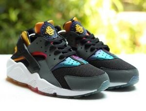 Rainbowall Huarache Nike Huarache Air Nike Air SizesGenuineEbay Rainbowall Nike Rainbowall Air Huarache SizesGenuineEbay 2EWDIYH9