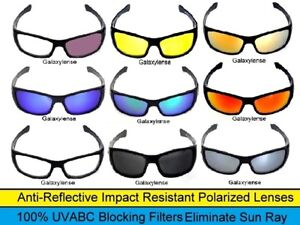 05547601ee Image is loading Galaxy-Replacement-Lenses-For-Oakley-Half-Jacket-1-