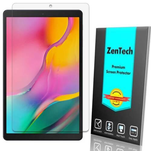 2019 ZenTech Anti-Glare Matte Screen Protector For Samsung Galaxy Tab A 10.1