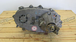 Details about NP208 AM Transfer Case JEEP XJ FSJ NEW NO CORE REQUIRED