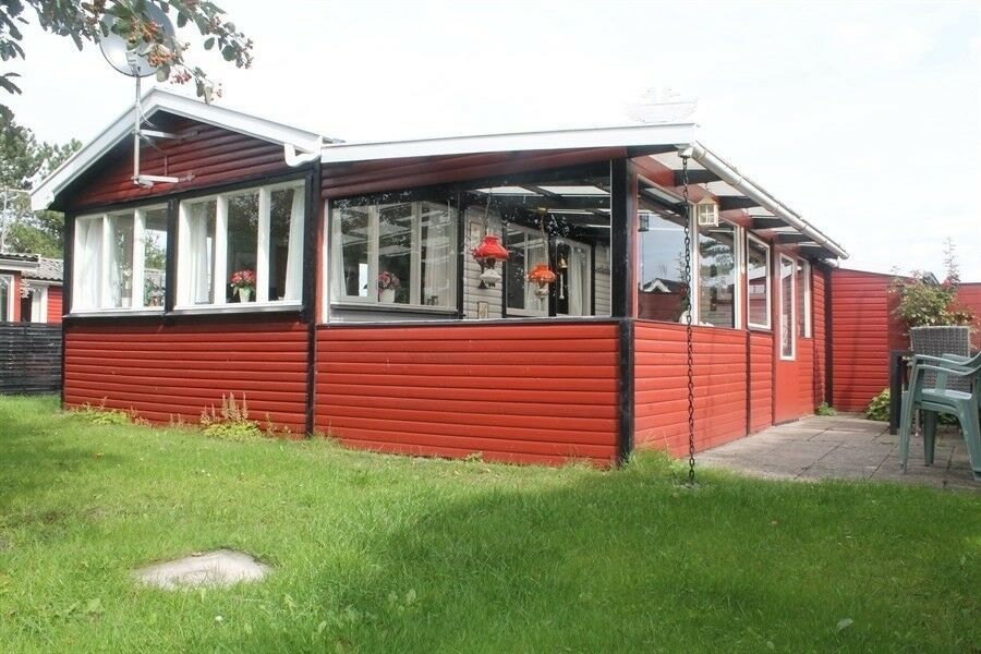 sommerhus, Enø, sovepladser 6