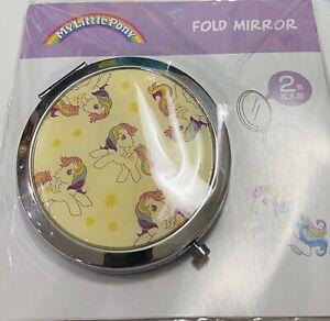 My Little Pony G1 Retro Fold Mirror - Starshine
