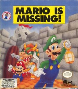 Details about MARIO IS MISSING DELUXE PC +1Clk Windows 10 8 7 Vista XP  Install