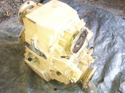 Meritor 5-Ton Drive shaft,Rockford Axletech 4,000 Series Slotted MRAP T-600