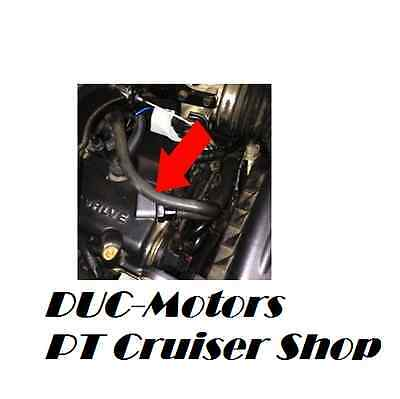 Chrysler PT Cruiser Domlager Fahrwerk Dom Lager NEU Ersatz