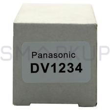 New In Box Panasonic Dv 1234 Dv1234 Speed Controller