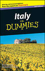 Italy For Dummies by Bruce Murphy, Alessandra De Rosa (Paperback, 2011)