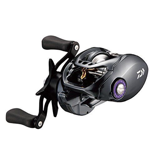 2017 2017 2017 NEW Daiwa TATULA SV TW 8.1R (RIGHT HANDLE) Bait Casting Reel Japan new . f1e516