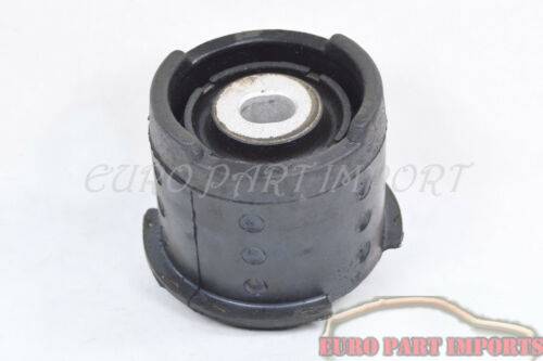 BMW Axle Support Bushing Rubber Mounting LEMFORDER OEM Quality 33316757394