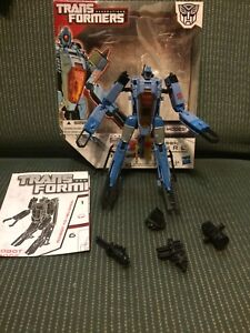 Transformers Generations Whirl Voyager Class 30th Anniversaire Figurine