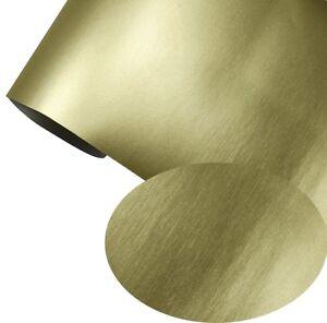 diapositiva-AUTO-CHAMPAGNE-CROMO-OPACO-metallo-spazzolato-152-cm-x-200-cm