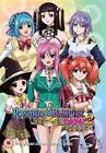 Rosario and Vampire Capu2 Collection 5060067004682 DVD Region 2