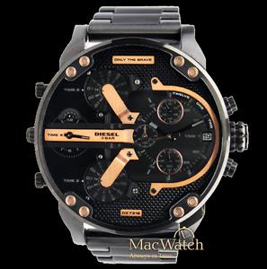 Diesel-Herren-Uhr-DZ7312-Mr-Daddy-2-0-57mm-NEU-OVP