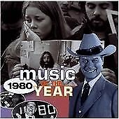 Various Artists - Music of the Year (1980, 2001)