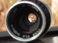 Kern YVAR 13mm/1.9 #317858 coated lens  Dmt m15  lens for Pentax Q Q10 Q7 Q-S1