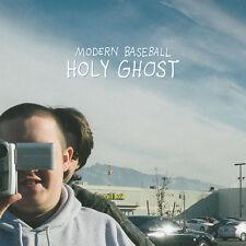 Modern Baseball - Holy Ghost [New CD]