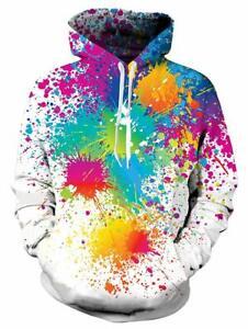 PIZOFF-Unisex-Hip-Hop-Sweatshirts-Druck-Kapuzenpullover-Fun-Spass-Bunt-3D-Print