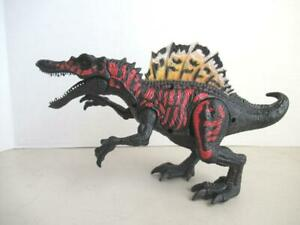Chap-Mei-Toys-R-Us-exclusive-Spinosaurus-dinosaures-Lumiere-Son-Action-Works-12-034
