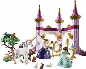Playmobil-THE-MOVIE-Marla-en-el-Palais-Conte-de-Fees-162-pieces-35x15x26-cm