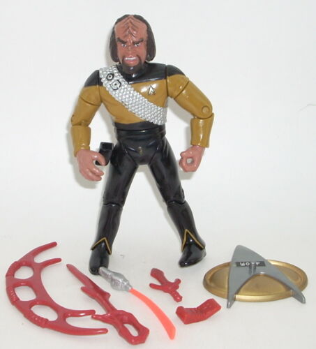 YOUR CHOICE Playmates DS9 Voyager STNG Generation Star Trek Action Figures