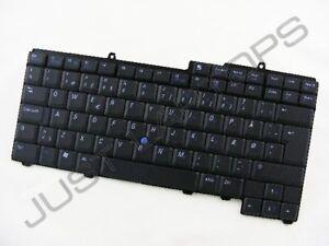 Nouveau-Dell-Latitude-D610-D810-D510-danois-clavier-dansk-tastatur-h4376-H184