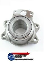 Rear Wheel Bearing & Hub Assembly- For WC34 Stagea RSFour RB25DET Series 1 M/T