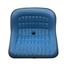 Cs668 8v Seat Fits Ford Tractor 1600 1700 1900 1910 1000 2000 3000 4000 5000