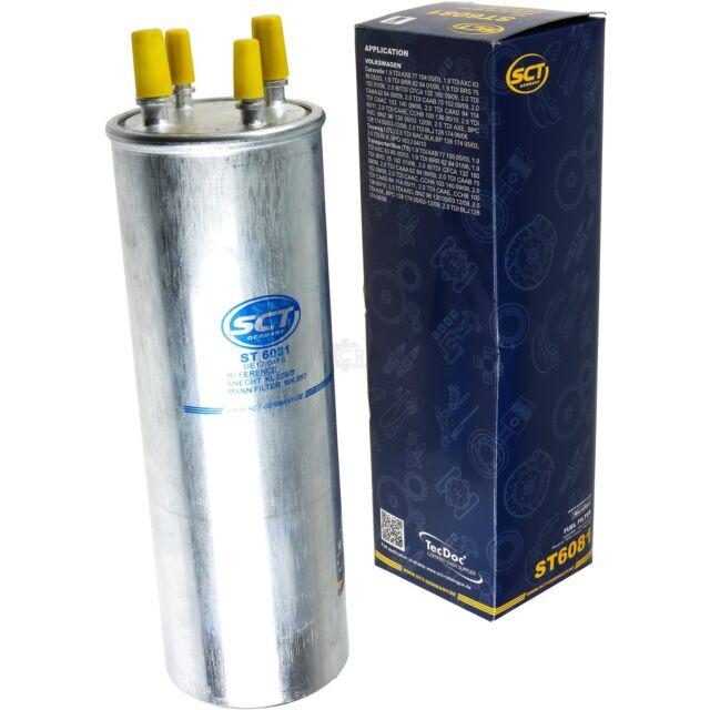 Original SCT Kraftstofffilter ST 6081 Fuel Filter