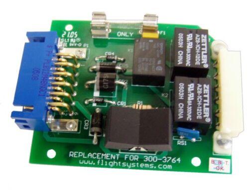 300-3764 Onan Replacement Generator Control