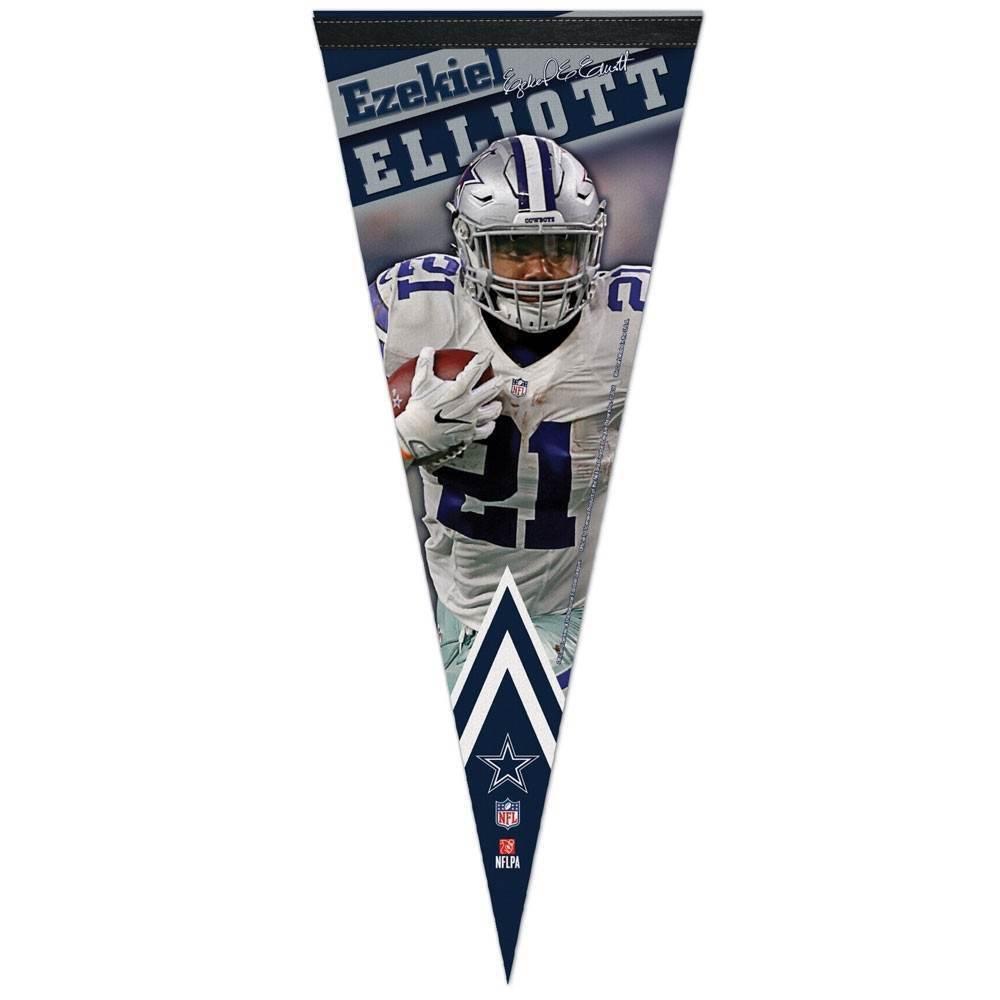 WinCraft T-shirt EZEKIEL ELLIOTT Dallas Cowboys PREMIUM PREMIUM PREMIUM NFL FANION fcec7b